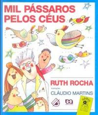Capa do livro de Ruth Rocha