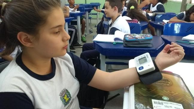 sistema circulatório experiência em sala de aula anos iniciais ensino fundamental