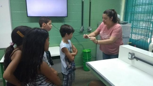 sistema respiratório ensino de ciências ensino fundamental anos iniciais